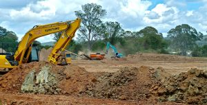 land clearing cost