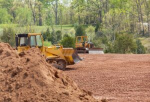 land clearing augusta